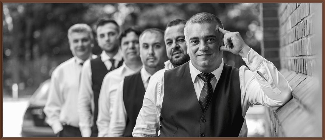 taraf nunta